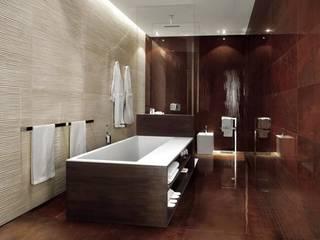 Banyo Dekorasyonu Modern Banyo Daire Tadilatları Modern