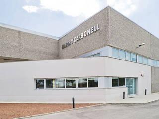 Instalaciones de MARIN Y CARBONELL, S.L.