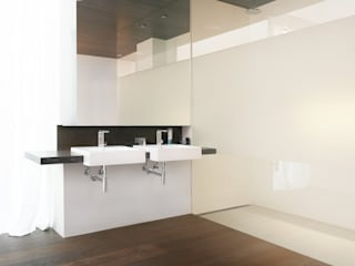 form A architekten ห้องน้ำ