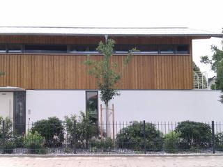 Ansicht Straße: klassische Häuser von AG5 Architekten + Stadtplaner PartGmbB
