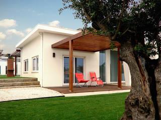 Сад в классическом стиле от EVA   evolutionary architecture Классический