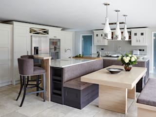 Arcadian Modern kitchen by Mowlem&Co Modern