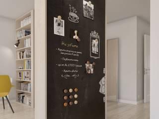Cocinas de estilo  por INT2architecture