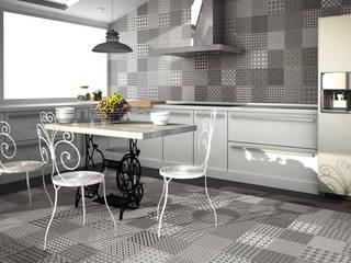 Moderne Küchen von Gama Ceramica y Baño Modern
