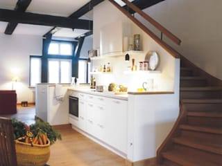 v. Bismarck Architekt Kitchen