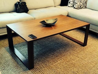 mesa central:  de estilo  por modula