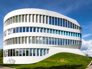 Sonstige Projekte p-s-foto.de Moderne Bürogebäude