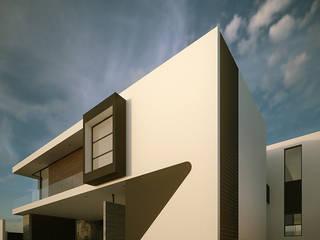 Casas de estilo  por RTstudio