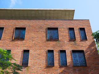 Industriale Häuser von Alvaro Moragrega / arquitecto Industrial