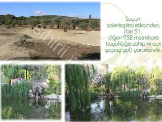 Garden by sihirlipeyzaj, Mediterranean