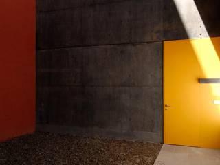 Alvaro Moragrega / arquitecto 窗戶