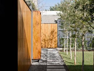 Espaços de restauração  por Alvaro Moragrega / arquitecto, Industrial