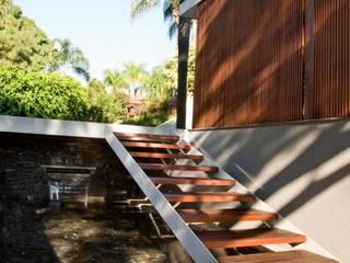 CASA RP Alvaro Moragrega / arquitecto Casas modernas