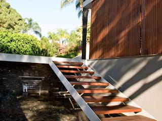 Moderne huizen van Alvaro Moragrega / arquitecto Modern