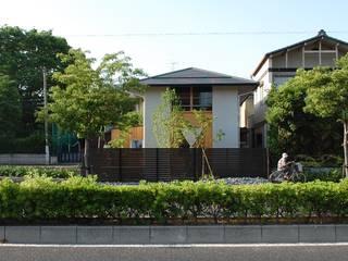 長森の家: ELEPHANTdesignが手掛けた家です。