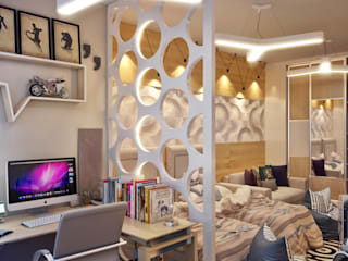 Sweet Home Design Nursery/kid's room