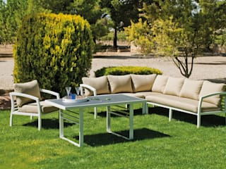 Hevea Garden Furniture