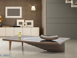 PL-008 Coffee Table de İBELYA GROUP DAN. DIŞ TİCARET Mediterráneo