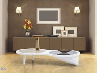 PL-009 Coffee Table de İBELYA GROUP DAN. DIŞ TİCARET Mediterráneo