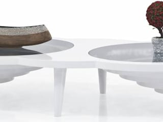 PL-011 Coffee Table de İBELYA GROUP DAN. DIŞ TİCARET Mediterráneo