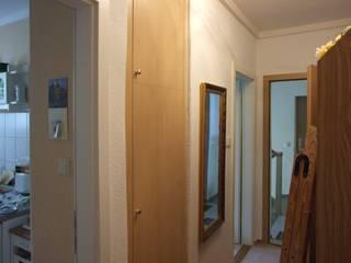 Einbauten: modern  von Tischlerei Birke,Modern