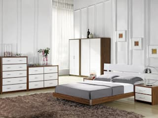 Milan bed:   by Turquoise