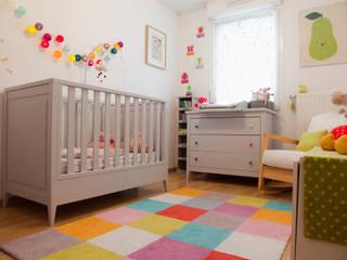 Chambre de Kimya MAMA JOOL Chambre d'enfantsAccessoires & décorations