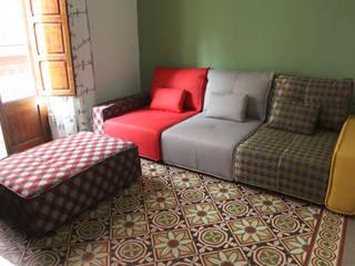 Sofá Colore de SOFFING Moderno