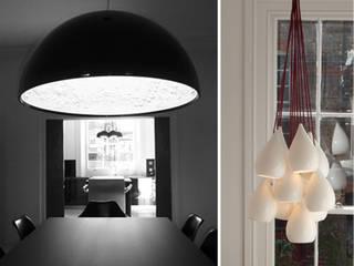 LONDRES Cuisine moderne par KTL Interiors by Kareen Trager-Lewis Moderne