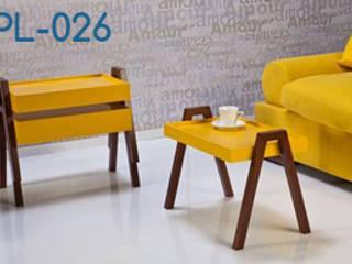 İBELYA GROUP DAN. DIŞ TİCARET – PL-026 Coffee Table:  tarz