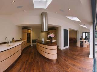 Headingley Modern kitchen by PARKdesigned Architects Modern