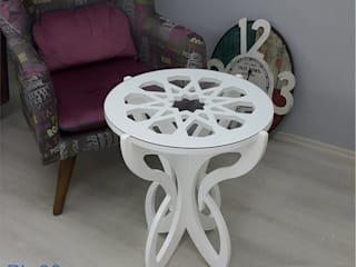 PL-039 Coffee Table de İBELYA GROUP DAN. DIŞ TİCARET Mediterráneo