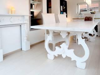 Dining room by DESIGNWERK Christl,