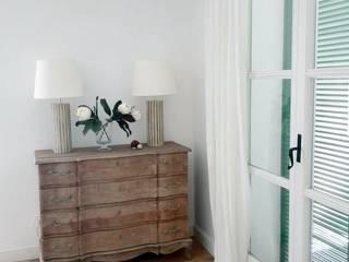 Confección de Estores y Cortinas Tapicería Conde DormitoriosTextiles