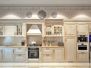 Sweet Home Design Modern kitchen