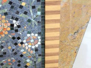 GRANMAR Borowa Góra - granit, marmur, konglomerat kwarcowy Salas/RecibidoresMesas de centro y auxiliares