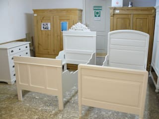 de Het Inboedelhuis Rústico