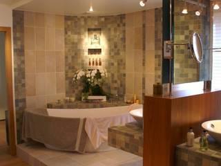 ATELIER FB Modern style bathrooms