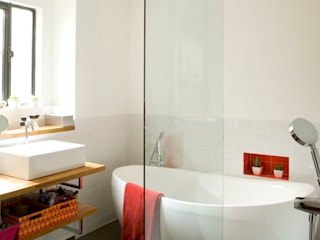 ATELIER FB Modern bathroom