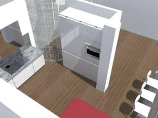 Andrea Tommasi Dapur Modern
