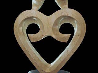 Marble heart:  в . Автор – Андрей Кривуля, Тропический