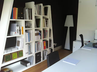 Andrea Tommasi Office spaces & stores