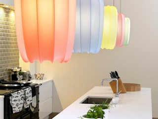 albino™ lighting design: modern  by Nicholas Rose Design, Modern
