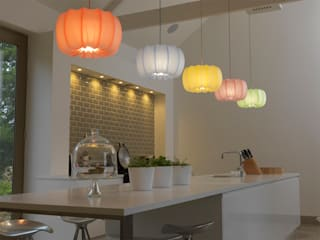albino™ lighting design by Nicholas Rose Design Modern
