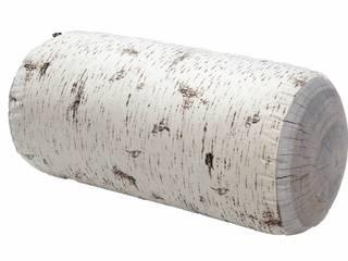 Pufy leśne indoor i outdoor: styl , w kategorii  zaprojektowany przez HEDO design