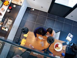 Kitchen by ATELIER FB, Modern