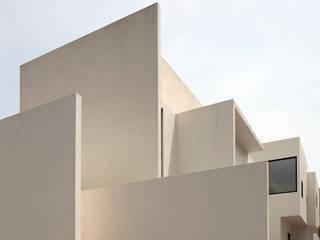 Minimalist houses by Lucio Muniain et al Minimalist
