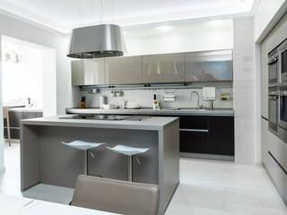 Кухня: Кухни в . Автор – Nika Loiko Design