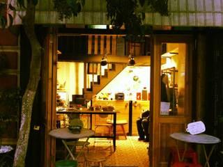 Moderne Ladenflächen von Kulak Ceramic Modern
