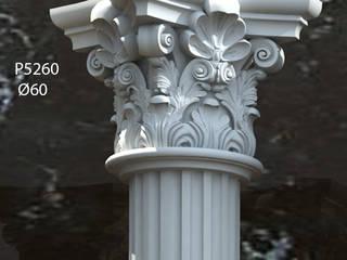 Polyes Dekorasyon İnş. Plastik San. ve Tic. Ltd. Şti. – Polure:  tarz